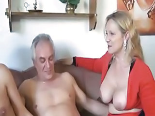 Two Amateur Matures