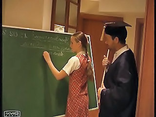 Russian School Student Russian Teen School Teacher School Teen