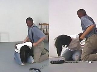 Forced Spanking Forced Punish