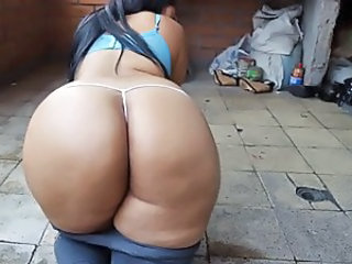 Ass Chubby Latina Chubby Ass Son