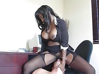 Licking Secretary Facesitting Big Tits Milf Big Tits Big Tits Ebony