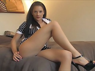 Perfect Legs JOI Tease Dirty Talk Goddess Worship