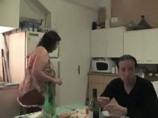 Drunk Amateur  Kitchen Wife Amateur Bbw Amateur Bbw Wife