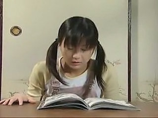 Student Pigtail Japanese Asian Teen Japanese Teen Pigtail Teen