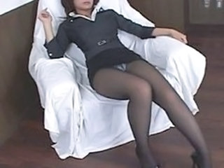 Upskirt Pantyhose Asian Milf Asian Milf Pantyhose Panty Asian
