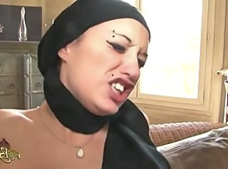 Pain Double Penetration Piercing Hardcore Arab Babe Arab