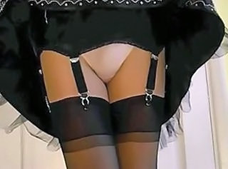 Panty Stockings Nylon Stockings