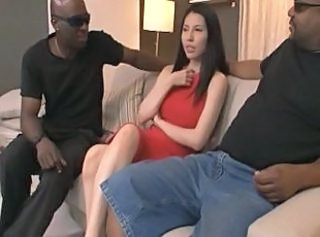 Interracial Pornstar Asian Interracial Threesome Milf Asian Milf Threesome