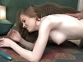 Redhead Teen Doggystyle Cute Ass Cute Teen Doggy Ass