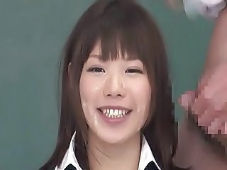Bukkake Cumshot Teacher Asian Cumshot Milf Asian Milf Facial