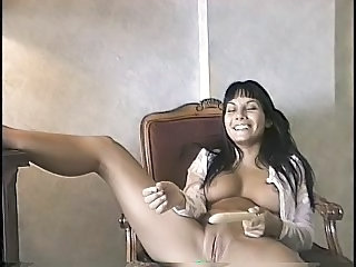 Brunette European Masturbating Czech Masturbating Teen Masturbating Toy