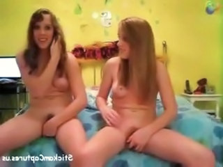 Webcam teens bate