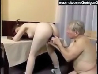 Ass Daddy Daughter Dad Teen Daddy Daughter