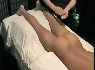 Teen boy hot massage with happy ending