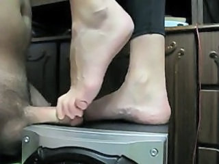 Feet Fetish TOE