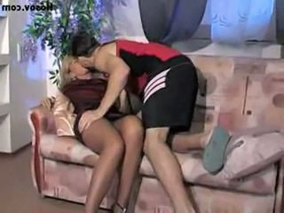 Mom Pantyhose Kissing Milf Pantyhose Mom Son Old And Young