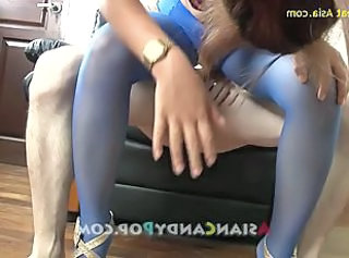 Thai Asian Pantyhose Panty Asian Pantyhose