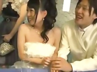 Bride Wife Asian Bus + Asian Emo Milf Asian