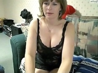 Mature Webcam 01