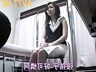 Doctor MILF Voyeur Milf Asian