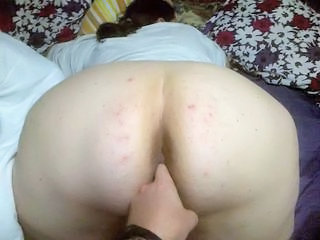 BBW ASS AND PUSSY