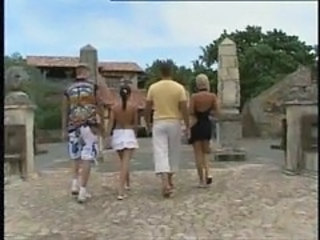 Vintage Groupsex Outdoor Caught Italian Italian Sex