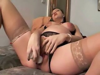 Pregnant Toy Busty