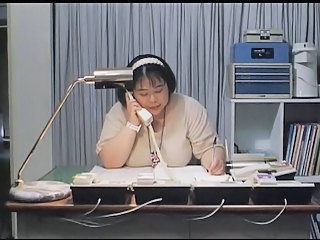 Secretary Office Bbw Asian Bbw Milf Milf Asian