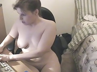 Chubby Masturbating  Masturbating Mom Masturbating Webcam Tits Mom
