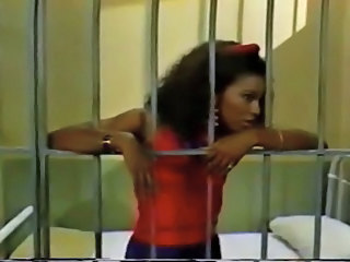 Ebony  Prison Milf Threesome Son Threesome Milf