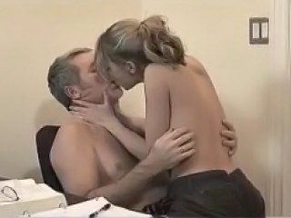 Daddy Daughter Kissing Dad Teen Daddy Daughter