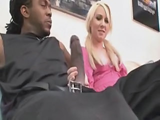 Big Cock Blonde Handjob Big Cock Handjob Big Cock Teen Blonde Interracial