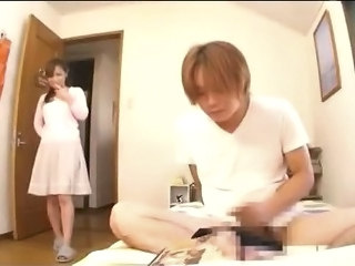 Mom Old and Young Japanese Caught Caught Mom Japanese Masturbating