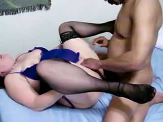 Wife Dresses For Sex And Takes B...