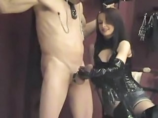 Video from: dr-tuber | Mistress Leni