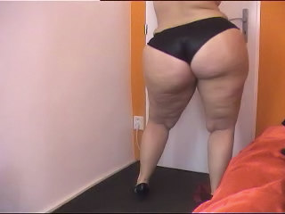 Webcam Ass  Ass Dancing Bbw Milf Milf Ass