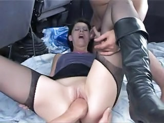 French Slut A29 Gangbang Nympho Mature V...