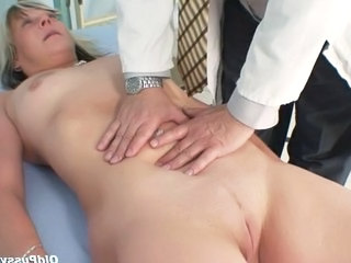 Nada Visits Her Gyno Doctor For...