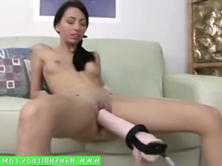 Anal, Ass, Dildo, Pussy, Toys, Vibrator
