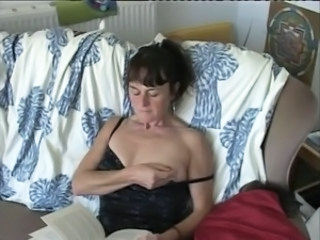 British Amateur Michelle Part 1