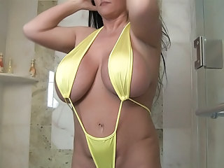 Mom Chubby Showers Big Tits Big Tits Amazing Big Tits Chubby