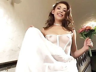 Here Cum The Brides 1-4 jk1690