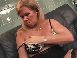 Granny Grandma European Erotic Massage German Anal