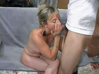 HARD & LOUD French Mature ASSFUCK