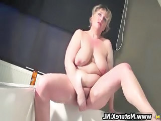 Bathroom  Big Tits Bathroom Bathroom Masturb Bathroom Mom