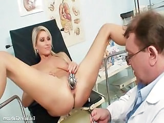 Doctor Insertion Insertion Vagina