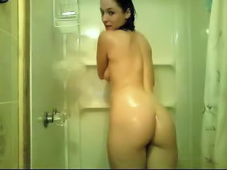 Our Lover Takes A Shower