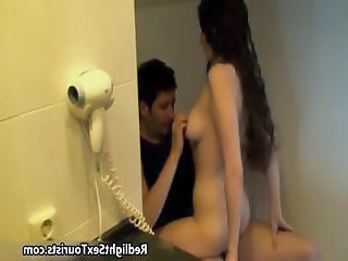 Amsterdam Prostitute Pleasing A Horny Part6