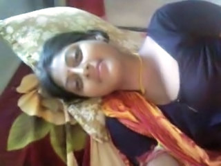 beautiful desi bengali boudi with devar sexy boobs exposed