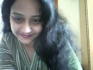 Indian  Webcam Aunt Aunty Hairy Milf